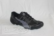 Туфли демисезонные из натуральной кожи Cross#26